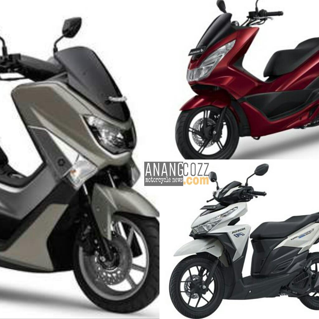 Yamaha NMax Bagaikan Pisau Bermata Dua Siapa Saja Sasarannya