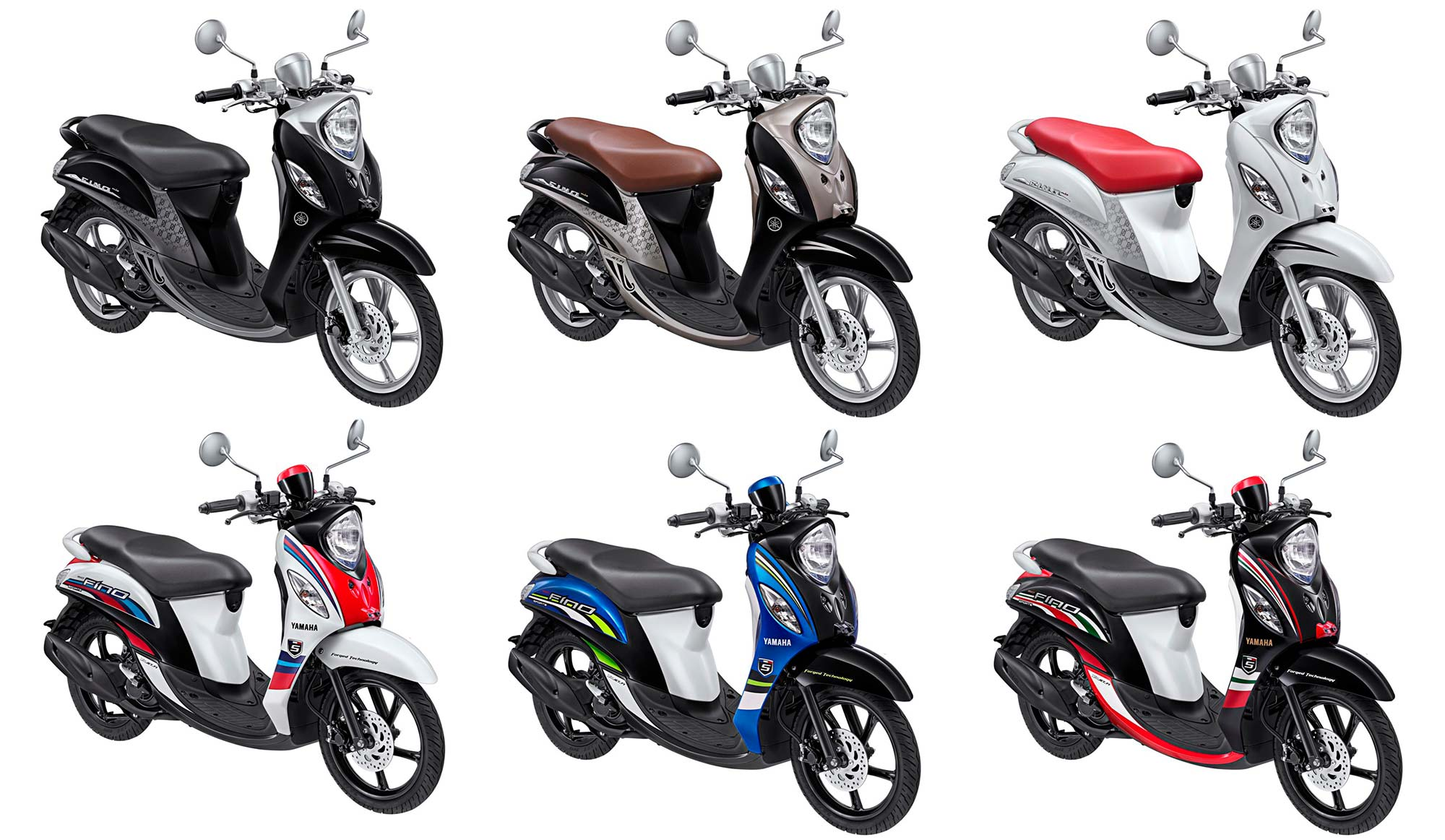 Koleksi 97 Gambar Motor Yamaha Fino Sporty Terbaru Terkeren Klaras
