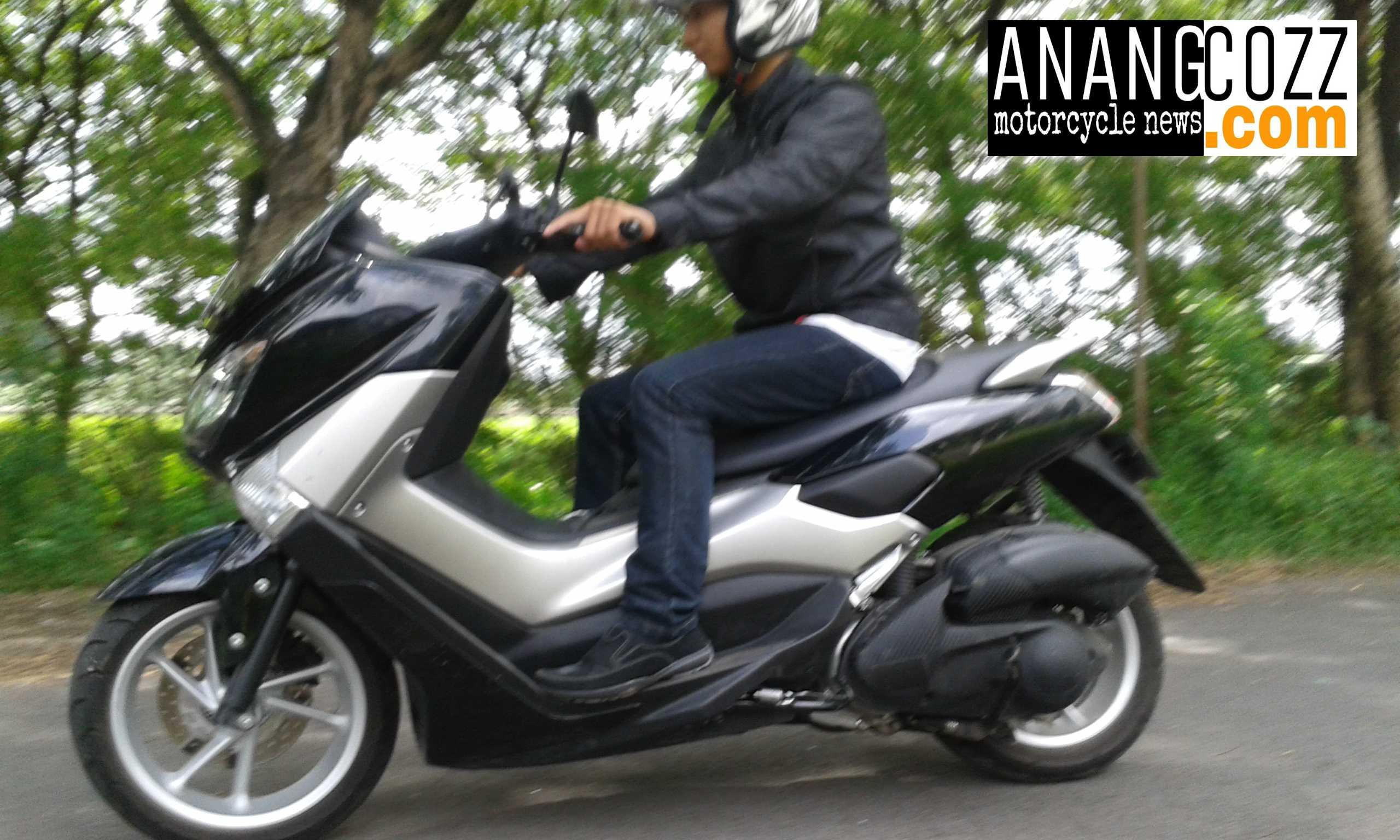 Download Kumpulan 93 Gambar Motor Nmax Abs Dan Non Abs Terbaru Dan