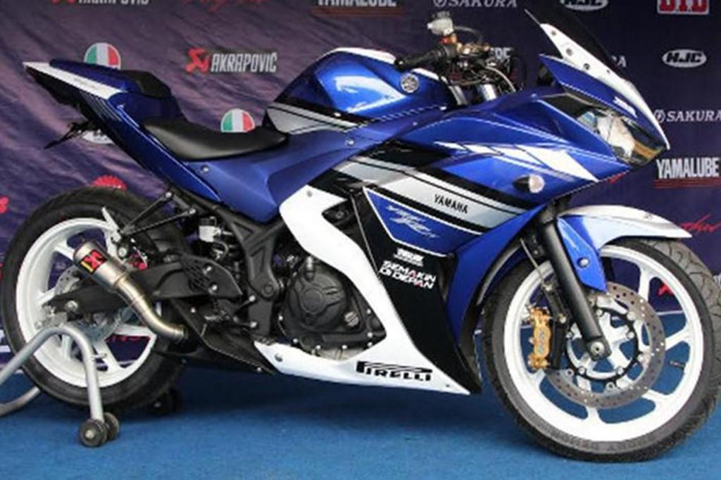 Inilah Motor Motor Yang Diproduksi Terbatas Alias Limited Edition