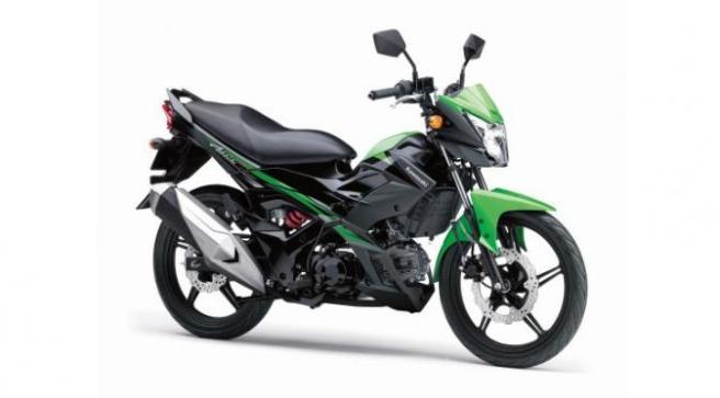 Kawasaki ATHLETE_PRO_GREEN_RF