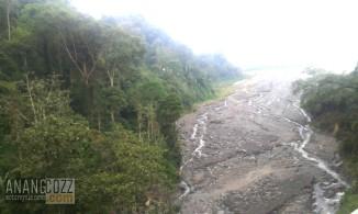sungai besuk sat, piket nol