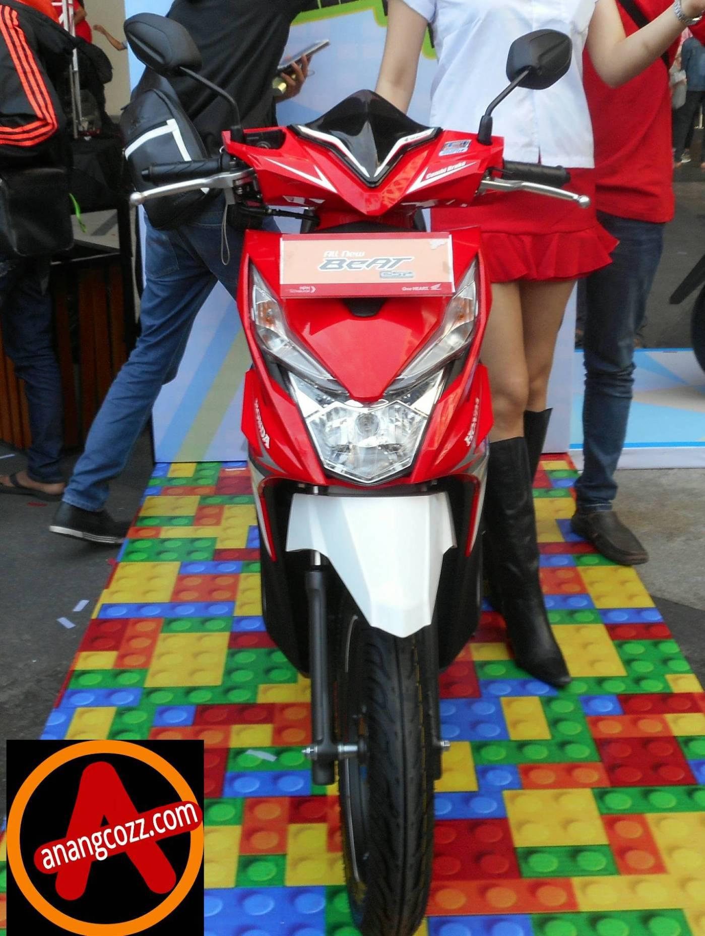 Gambar Aksesoris Motor Beat Galeriotto