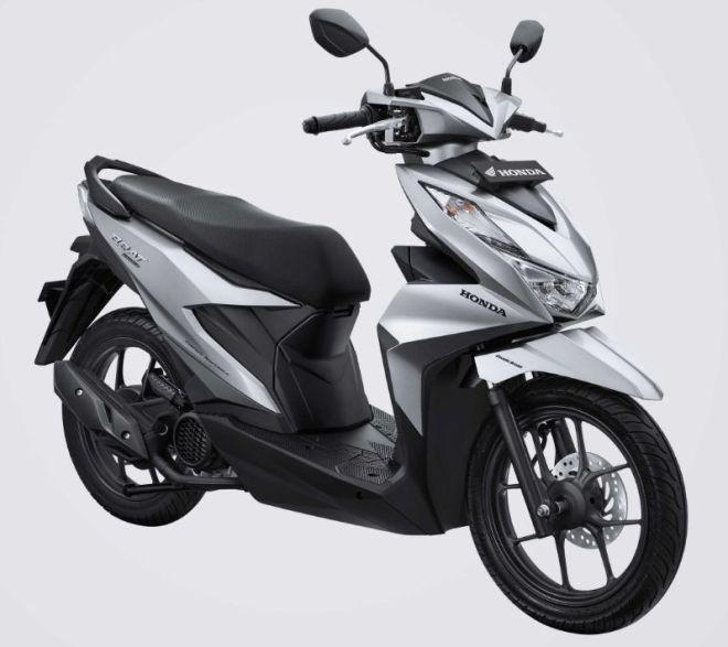 All New Honda Beat 2020 Hadir Di Jawa Timur Berikut Ini Harganya Anangcozz Blog