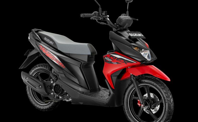Suzuki NEX CROSSOVER Resmi Meluncur, SiapBerpetualang!