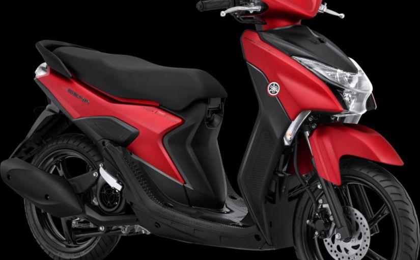 Yamaha Luncurkan GEAR 125, Motor Multiguna Untuk Mereka YangAktif