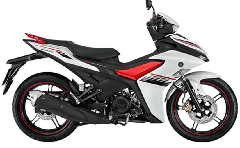 Yamaha Luncurkan Exciter 155 VVA, Fix Power Njengat, MiripYZR-R1!