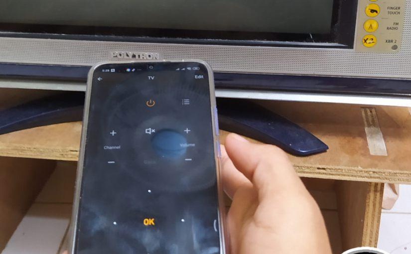 Review Bardi Smart IR Remote, Satu Remote Untuk Semua Perangkat ElektronikRumah