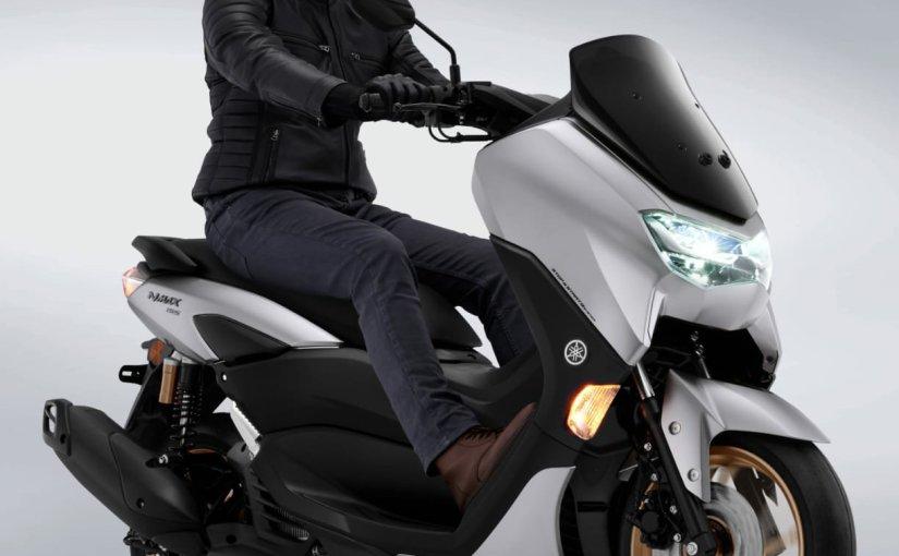 Ini Dia 5 Alasan Kenapa Memilih Skutik Maxi Yamaha155cc