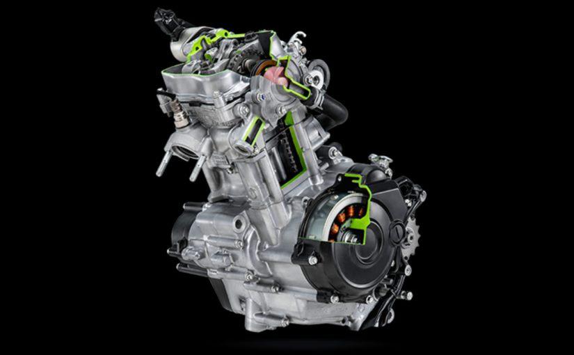 Spesifikasi Yamaha Exciter 155 VVA, Ini Resep Yang Bikin PerformanyaGanas!