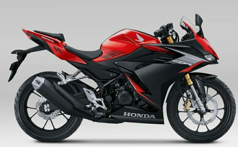 Pilihan Warna All New Honda CBR150R 2021, MantabGan!