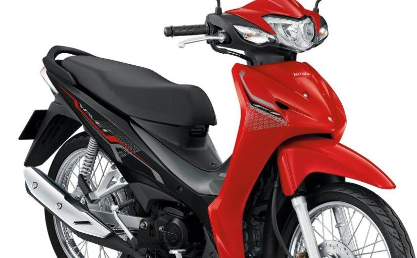 Honda Merilis Bebek Teririt, Tembus 76,9 Km perLiter!