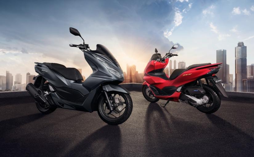 Ini Dia All New Honda PCX 160, Resmi LaunchingSob!