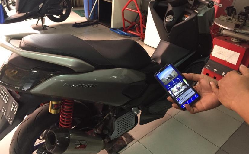 Servis Di Bengkel Resmi Yamaha Bisa NgopiGratis
