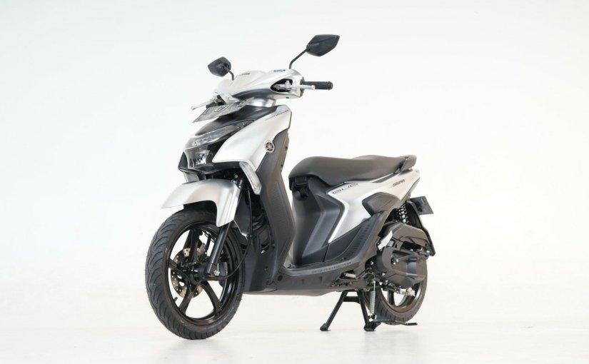 "Mengenal ""SUG"" Di Yamaha Gear 125, Joss BuatHarian!"