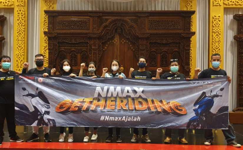 Final Nmax Getheriding, Mengungkap Ragam Fitur Canggih Di Nmax155