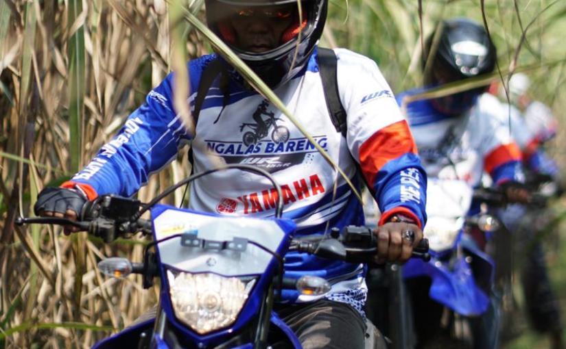 Ngalas Bareng WR155, Explore Wisata Di Pakis,Malang!