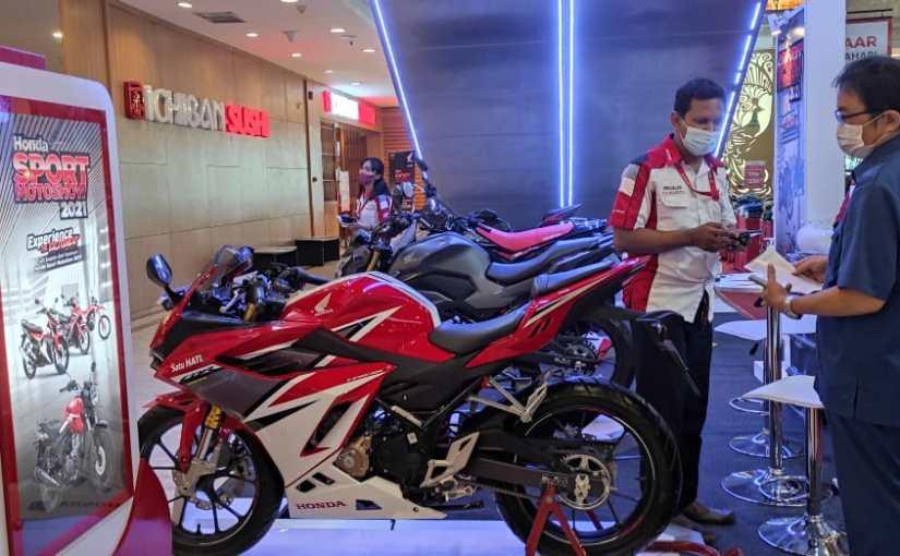 Honda Sport Motoshow Kembali Hadir di 10 Kota di JawaTimur!