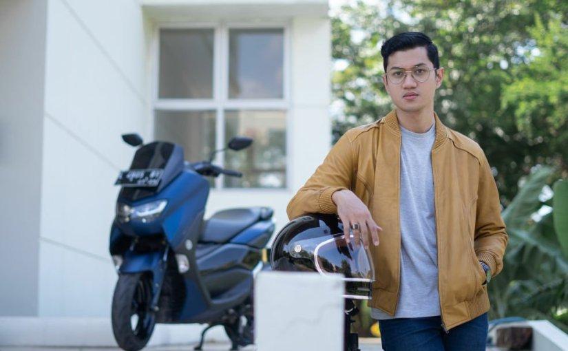 Tips Merawat Sepeda Motor Yang Tidak Dipakai SaatPPKM