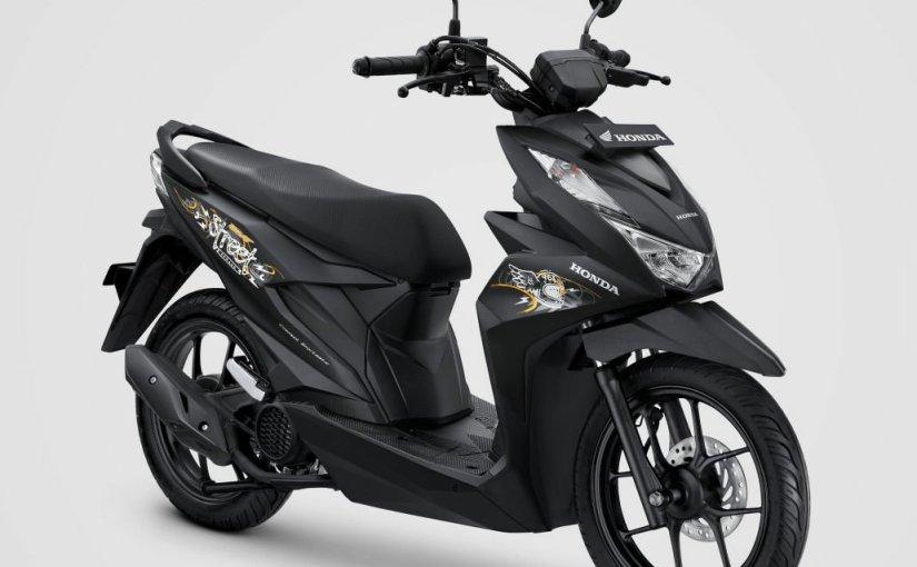 Warna Baru New Honda BeAT Street 2021, MantabCak!